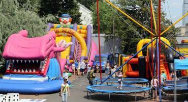 Park edukacyjno-rekreacyjny otwarty