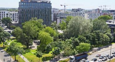Konsultacje społeczne w sprawie działki przy ul. Ordona
