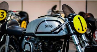 Okradziono salon motocyklowy dwóch znanych polskich rajdowców