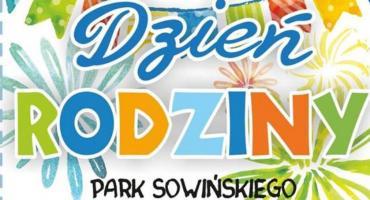 26 maja Dzień Rodziny w Parku Sowińskiego