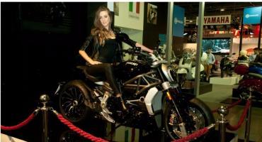 Moto Expo Polska 2016 [FOTO]