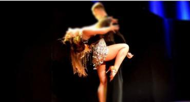 Szkoła Tańca Towarzyskiego Emka Dance Academy w Wyszogrodzie