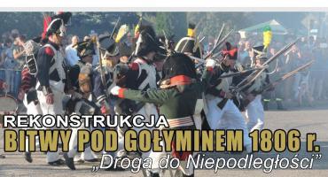Gołymin - 1 września 1806 r