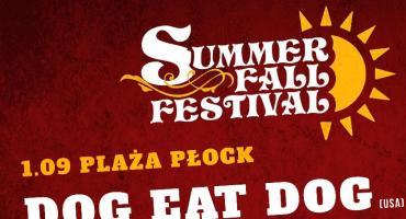 Summer Fall Festival  w Płocku,