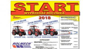 Rolmech Płońsk Promocja Zetora