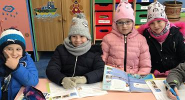 Maleńka Niepubliczna Szkoła Podstawowa w Nowym Radzikowie zbiera na piec CO Nasz problem wciąż trwa