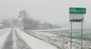 Zimowy Wyszogród