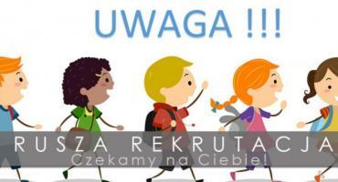 Rekrutacja do Przedszkola Samorządowego w Wyszogrodzie na rok szkolny 2019/2020