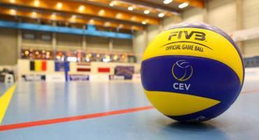 Wiosenny Turniej Piłki Siatkowej Mężczyzn - Wyszogród