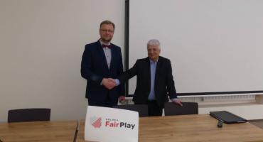 Robert Gwiazdowski i Polska Fair Play w Płocku