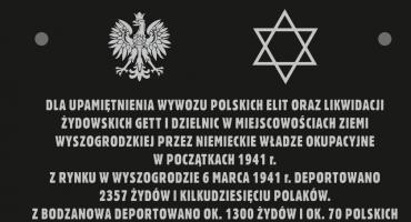 Dyrektor Muzeum Mazowieckiego w Płocku Leonard Sobieraj zaprasza na ceremonię