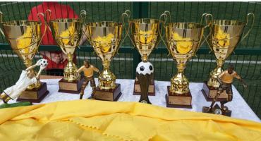 Ogólnopolski Turniej w Piłkę Nożną Dzieci w kategorii U-11