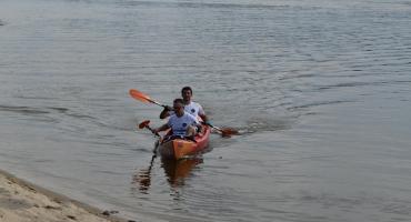 Spływ Kępiak