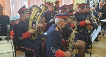 110 lat Orkiestry OSP Rębowo