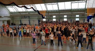 SP Wyszogród w Ogólnopolskim Programie Aktywne Szkoły MultiSport