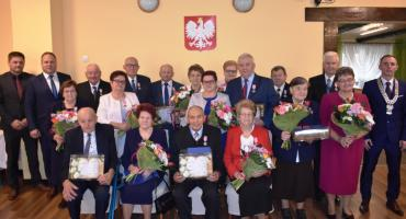 Diamentowe i Złote Gody 2019 - Bullkowo