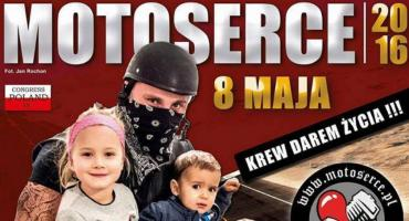 Motoserce 2016 - Sochaczew