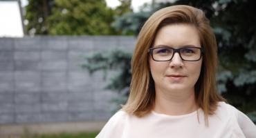 ANNA MANDES - KANDYDATKA NA SOŁTYSA LASEK