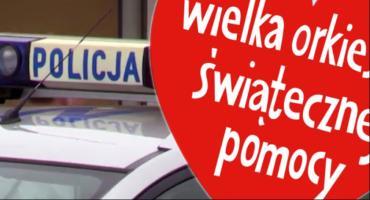 Policjanci w całym kraju zadbają o bezpieczeństwo podczas 27. Finału Wielkiej Orkiestry Świątecznej