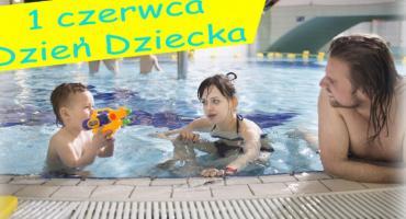 Dzień Dziecka w Kozienickim Centrum Sportu i Rekreacji