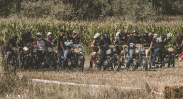 Kurdwanów VI Cross Country Motocykli Zabytkowych i Klasycznych