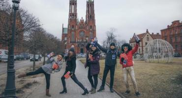 Koncertowy Finał WOŚP w Żyrardowie