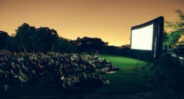 Kino pod Gwiazdami odwiedzi Żyrardów