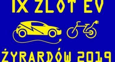 IX Zlot Pojazdów Elektrycznych w Żyrardowie