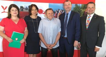 425 tysięcy złotych dotacji dla powiatu żyrardowskiego