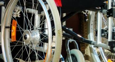 I Żyrardowska Olimpiada Osób Niepełnosprawnych
