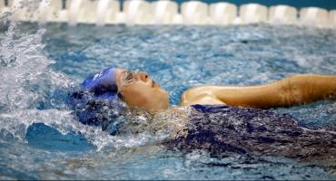 Skierniewicka pływaczka Mistrzynią Polski