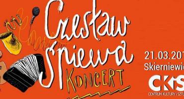 Już jutro koncert Czesława Mozila
