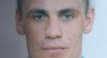 Zaginął Marcin Kijo