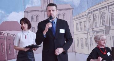Oferta Skierniewic dla niepełnosprawnych - II edycja konferencji Tacy Sami