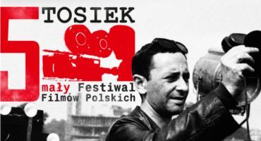 Mały Festiwal Filmów Polskich - Tosiek