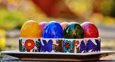 Rodzinne warsztaty na Wielkanoc