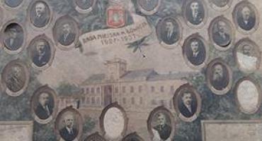Przedwojenny Łowicz na starych zdjęciach