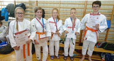 Judocy łowickiego Zrywu walczyli w Gdyni i Kątach