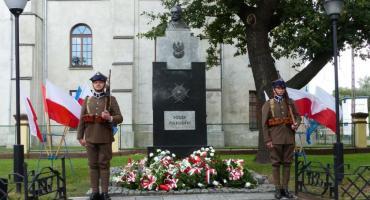 Święto Wojska Polskiego w Łowiczu