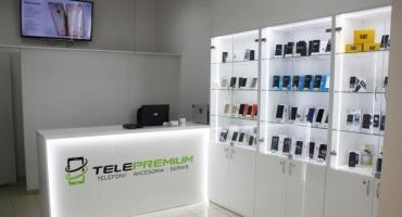 Tele Premium - największy wybór akcesoriów GSM w Łowiczu!