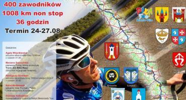 Kolarski ultramaraton przejedzie przez Łowicz
