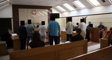 Proces oszustów: kolejni świadkowie zeznają przed sądem