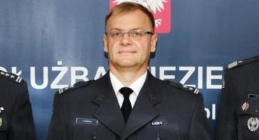 ZK w Łowiczu ma nowego dyrektora