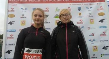 Lekkoatletyczne mistrzostwa Polski U16. Malina Wójcik blisko medalu