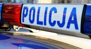 Zderzenie trzech aut na autostradzie A2 w Łowickiem. Jedna osoba ranna