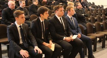 Inauguracja roku akademickiego w WSD w Łowiczu (ZDJĘCIA)