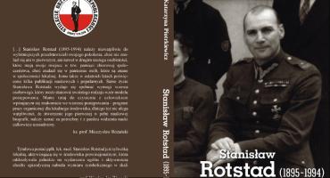 W ŁOK odbędzie się promocja monografii Stanisława Rotstada