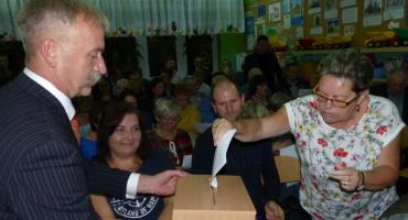 Spotkania obywatelskie : osiedle Górki