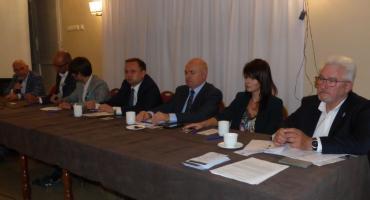 O przyszłości przedsiębiorczości w Łowiczu