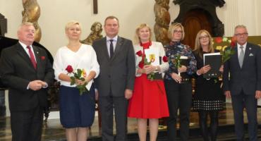 Powiatowy Dzień Edukacji Narodowej w Łowiczu (ZDJĘCIA)